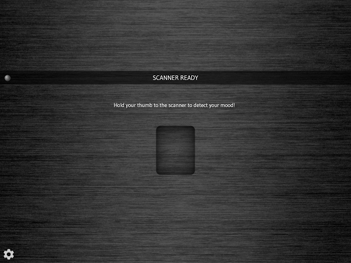 Mood Scanner Prank 8.3.2 screenshots 4