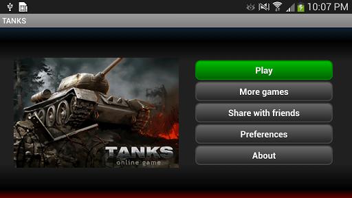TANKS android2mod screenshots 7