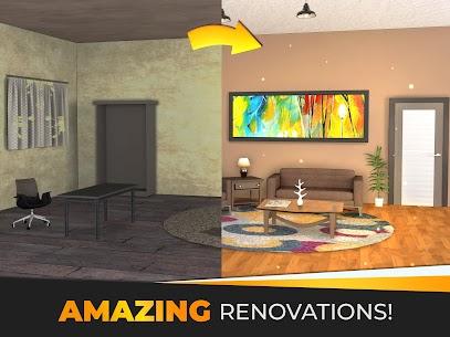 Home Design Dreams – Design My Dream House Games Mod 1.5.0 Apk [Unlimited Money] 5