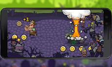 Zombie West: Dead Frontierのおすすめ画像5