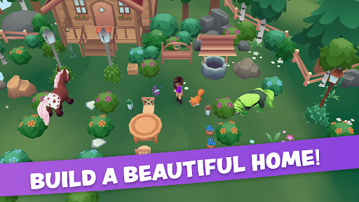 Wildsong: Friends with Animals androidhappy screenshots 2