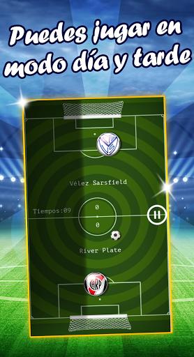 Air Superliga  -  Fútbol Argentino Juego 2021 🇦🇷 apklade screenshots 2