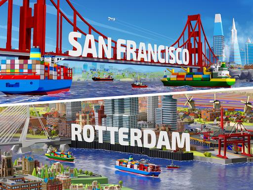 Port City: Ship Tycoon 1.0.0 screenshots 9