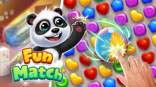 Fun Matchu2122 - match 3 games filehippodl screenshot 10