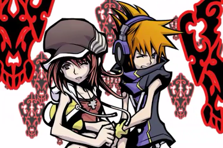 The World Ends With You APK 1.0.4 Download For Android 2