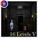 Escape Room - The 16 Rooms V - Androidアプリ