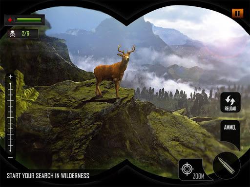 Wild Animal Sniper Deer Hunting Games 2020 1.29 screenshots 12
