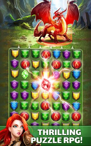 Empires & Puzzles: Epic Match 3 goodtube screenshots 9