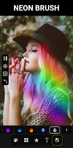Neon Pro Apk– Photo Effects 5.1 (Full Unlocked) 5