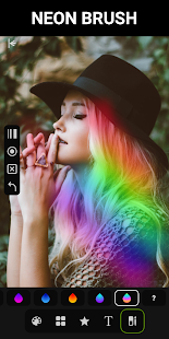 Neon – Foto Effekte Screenshot