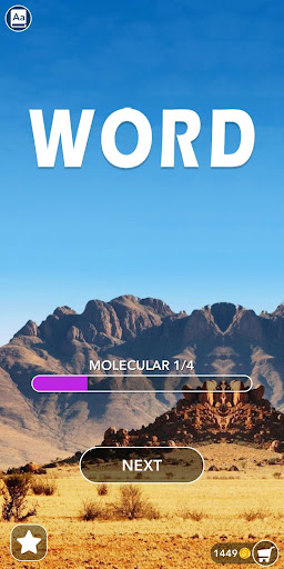 Words Tour: Jourvey 1.7.1 Screenshots 5