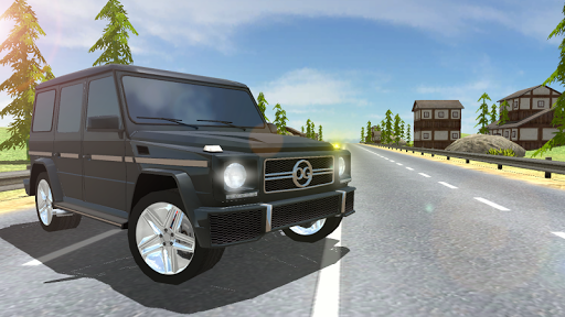 Offroad Car G  Screenshots 1