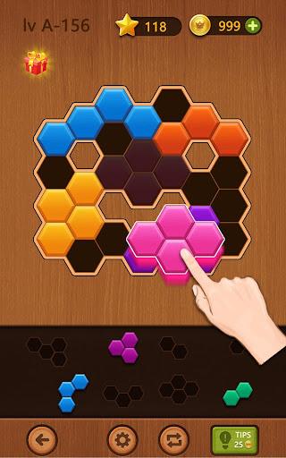 Block Hexa Puzzle apkdebit screenshots 8