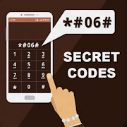 Latest Secret Codes Book For All Mobiles 2021