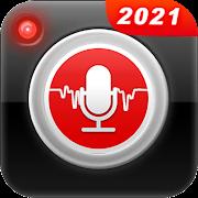 Audio Recording app