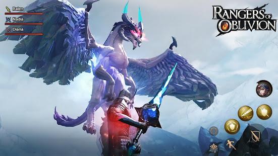 Rangers of Oblivion 1.3.3 screenshots 1