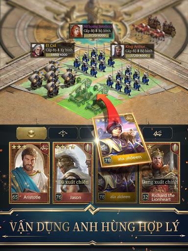 War Eternal - Gamota  screenshots 4