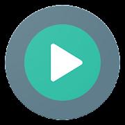JD Music Player- Folder Music Player, Video Player