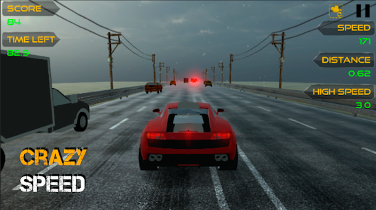 Highway Racer 3D Hack Cheats (iOS & Android) 3