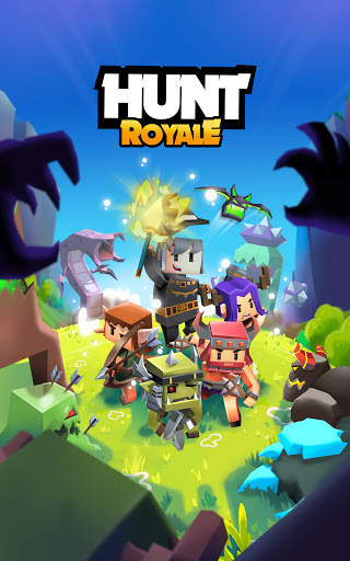 Hunt Royale screenshots 14