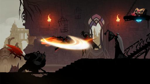 Shadow Knight: Legends 1.1.311 screenshots 6