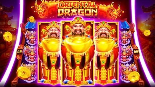 Jackpot World™ – Free Vegas Casino Slots 3