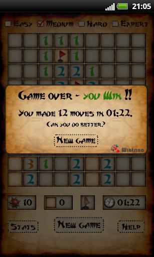 Minesweeper  screenshots 9