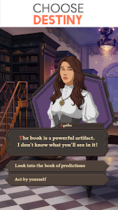 Stories: Your Choice (interactive novels) 0.9349 4