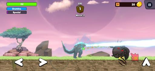 Godzilla vs Kong : Alliance apktram screenshots 7