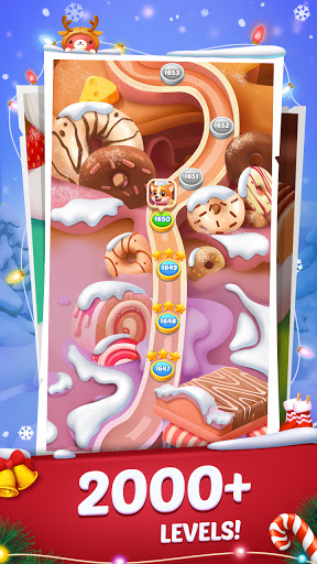 Judy Blast - Toy Cubes Puzzle Game 3.10.5038 screenshots 21