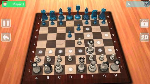 Chess Master 3D Free 1.8.7 Screenshots 4