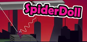 SpiderDoll kostenlos am PC spielen, so geht es!