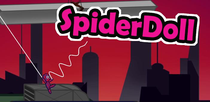 SpiderDoll