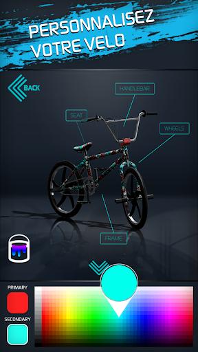 Code Triche Touchgrind BMX 2 APK MOD (Astuce) screenshots 2