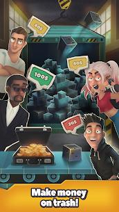 Trash Tycoon: idle clicker & simulator & business 0.3.5 4