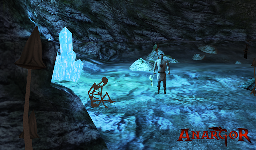 Anargor - 3D RPG FREE For PC Windows (7, 8, 10, 10X) & Mac Computer Image Number- 27