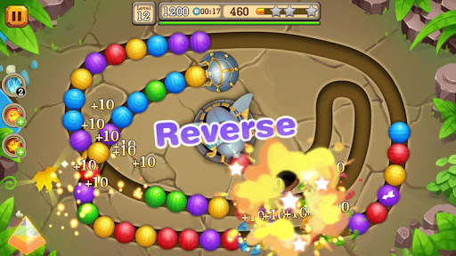 Jungle Marble Blast 2 1.4.5 screenshots 15