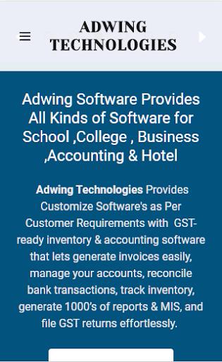 Adwing-Technologies  screenshots 2