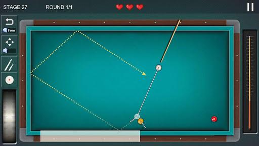 Pro Billiards 3balls 4balls  screenshots 16