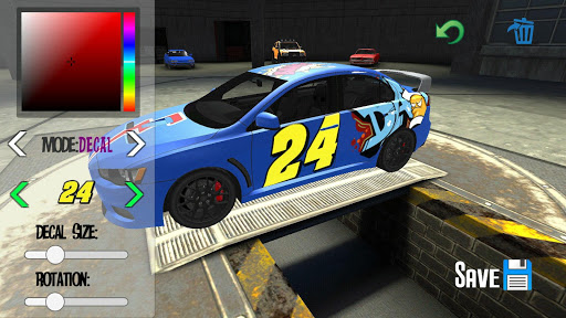 Real Car Drift Simulator modavailable screenshots 1