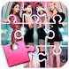 Kpop Jigsaw Puzzle Game
