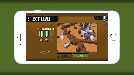 Super Tank War Hack Game Android & iOS 3