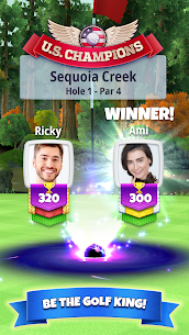 Golf Clash Mod APK 2.40 Latest Download 2021 (Unlimited Money and Gems) 8