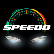 GPS Speedometer: Check my speed & driving distance