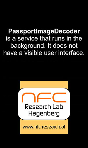 PassportImageDecoder For PC Windows (7, 8, 10, 10X) & Mac Computer Image Number- 5