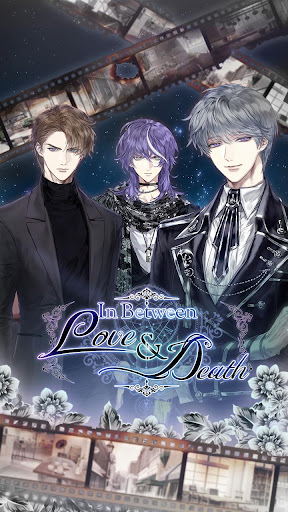 In Between Love & Death:Romance you choose  screenshots 1