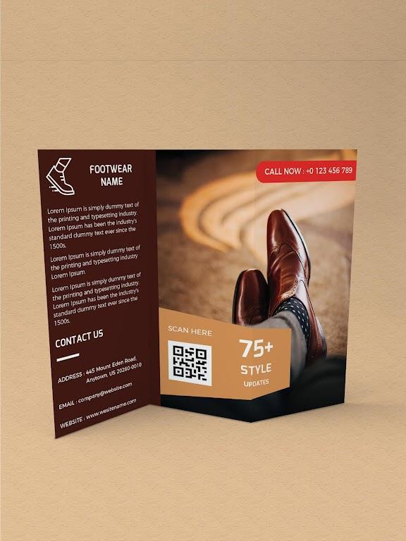 Brochure Maker - Pamphlets, Infographics, Catalog  poster 11