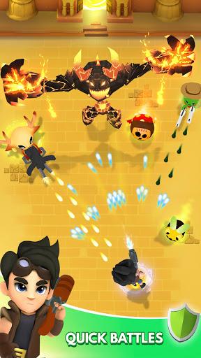 GunHero: Archero style Shooting Master 1.47 screenshots 2