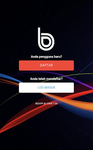 BIZAPP V7  screenshots 1