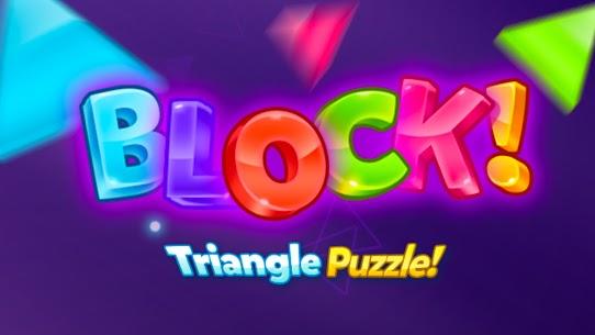 Block! Triangle Puzzle  Tangram Apk Download NEW 2021 5